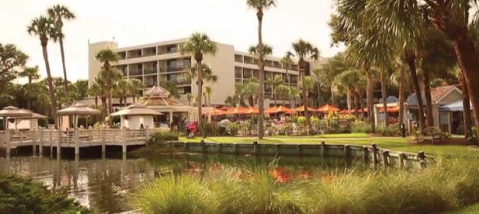 Hilton Head Beach Hotel Rentals