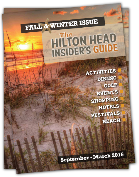 Insider's Guide to Hilton Head